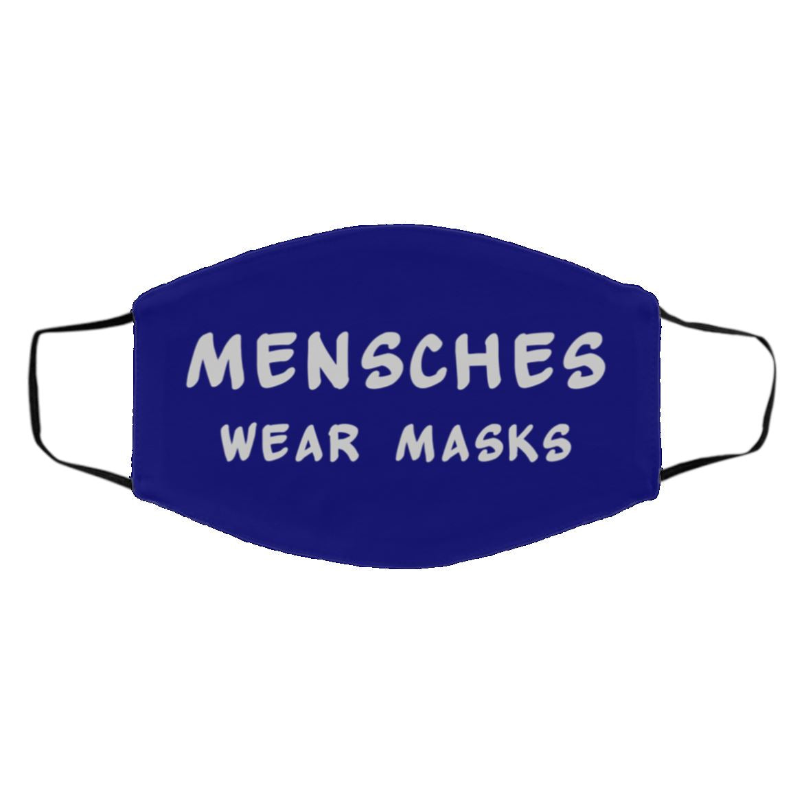 Mensches wear Masks Face Mask