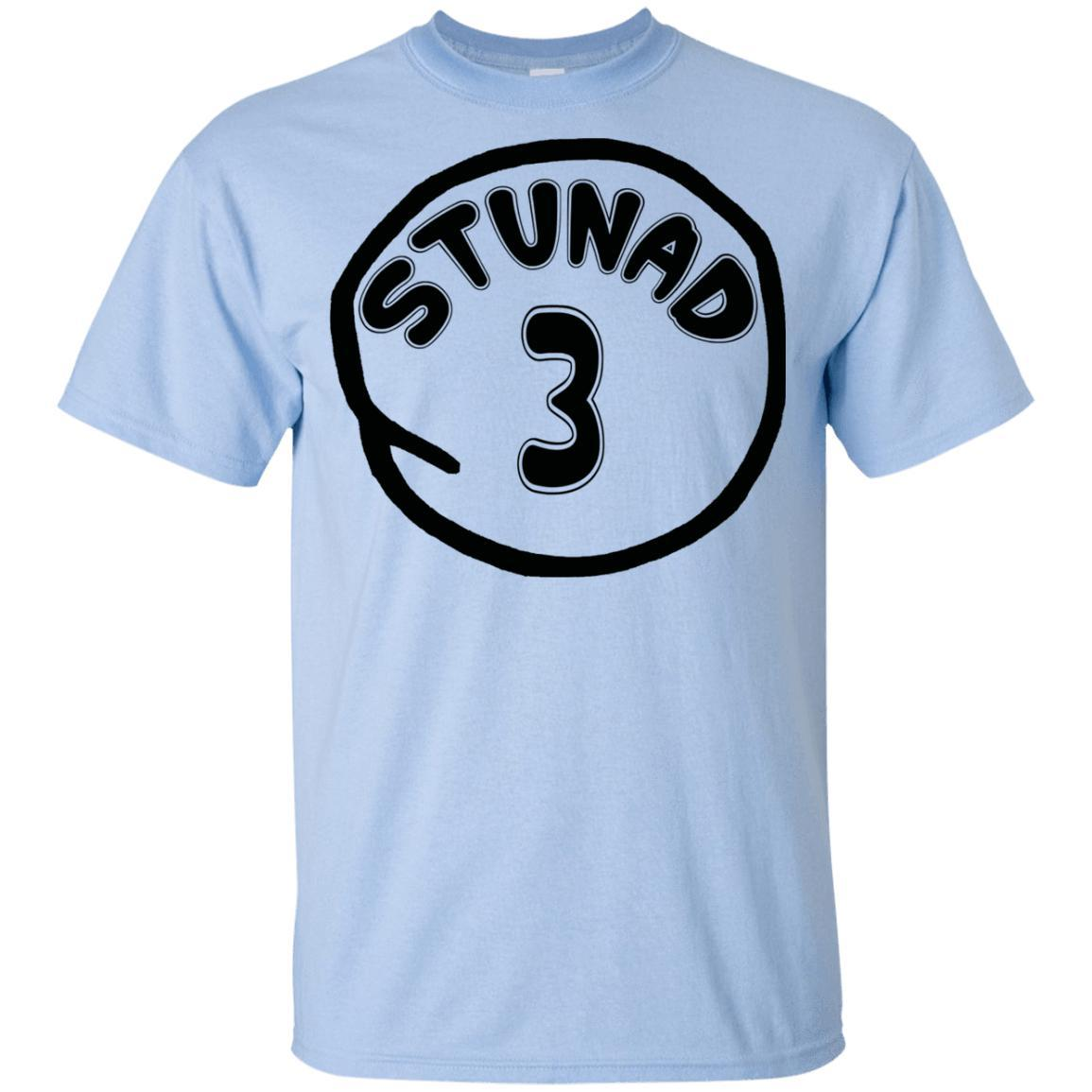 Stunad 3 Kid Shirts