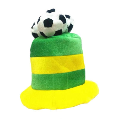 Football  Fan Hats - World Cup