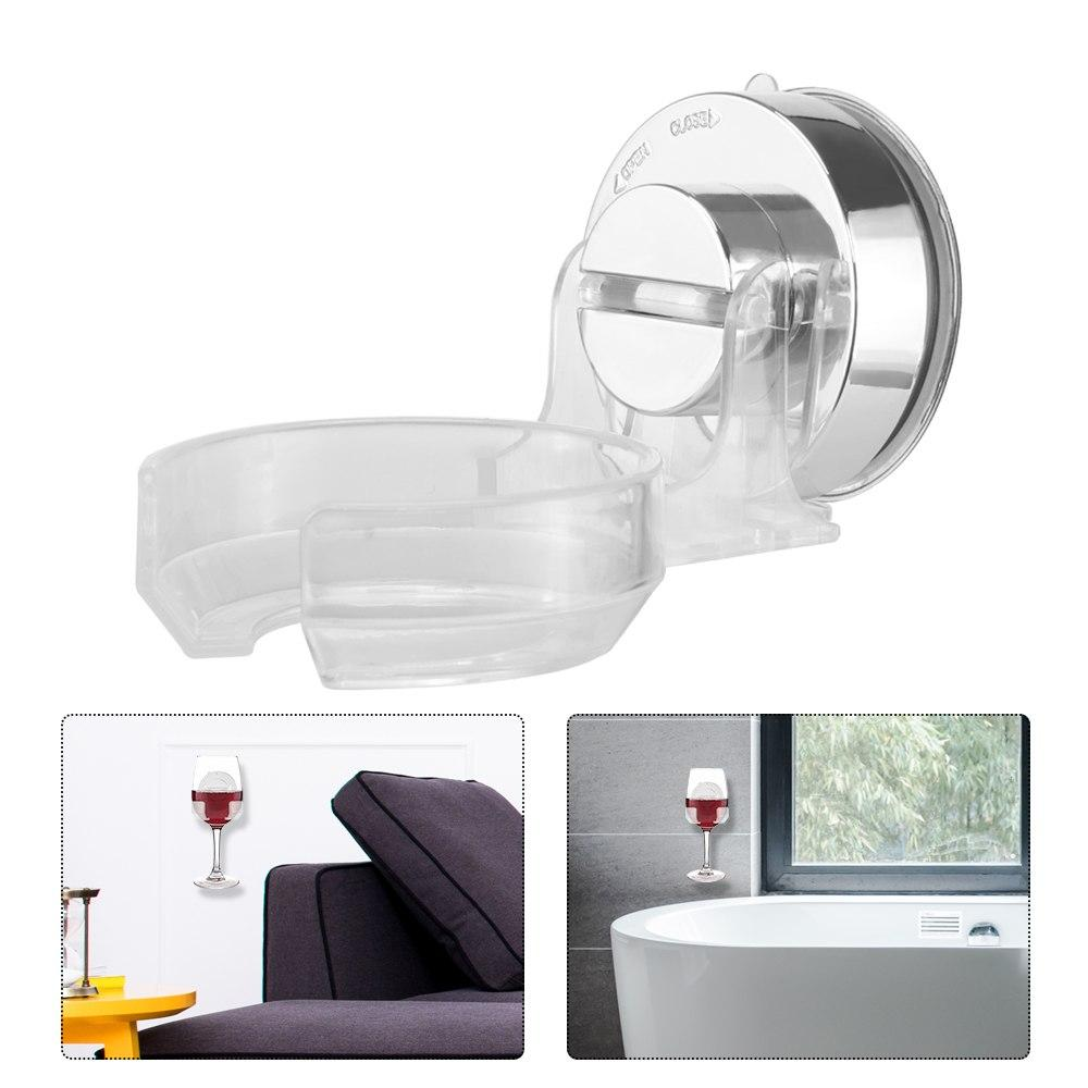 Suction Beer or Wine Holder - Free US Shipping