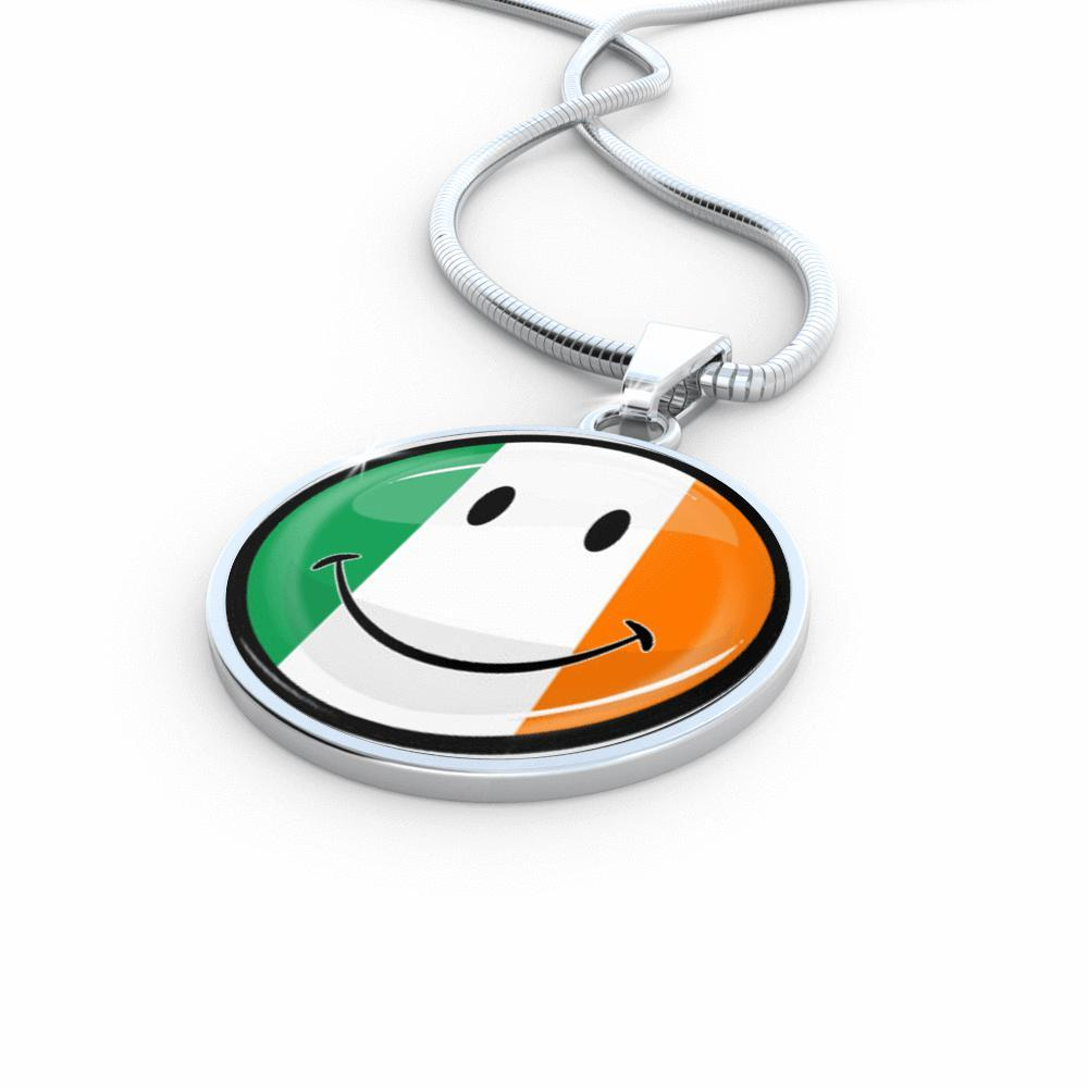 Irish Happy Face Jewelry!