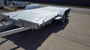 Car, Plant or Machinery Trailer ATM 3200kg