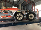 Boat Trailer Service from*
