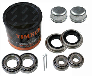 Boat Wheel Bearing Kit Holden LM plus Tub of Grease