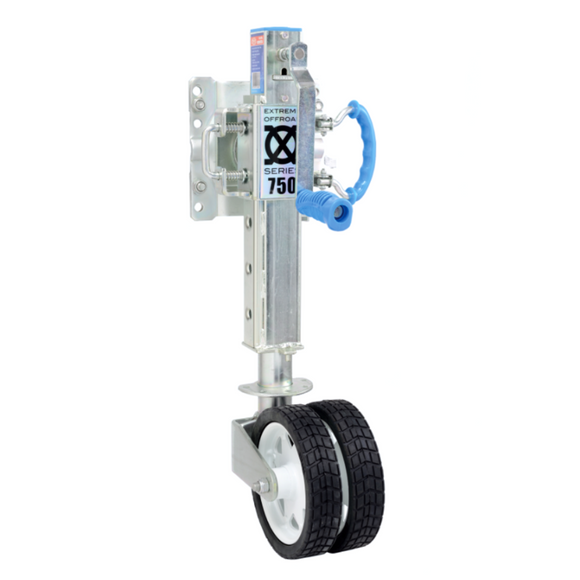 ARK Off Road Jockey Wheel XO