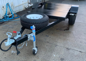Machinery Plant Trailer