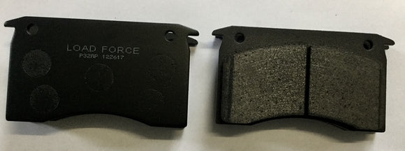 Brake Pads Mechanical and Hydraulic
