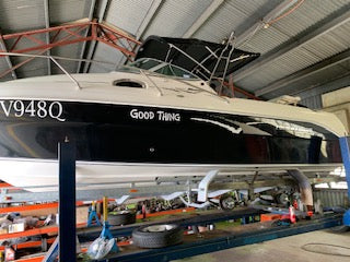 Boat trailer service, repairs and modifications from*