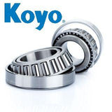 Ford S/L KOYO Wheel Bearing kit with Marine Seal