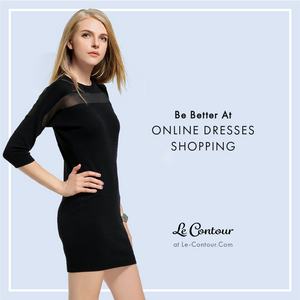 Be Better At Online Dresses Shopping
