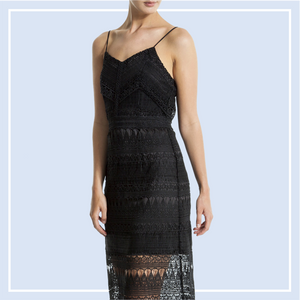 The Perfect Transformation of Little Black Dress For A Night Out
