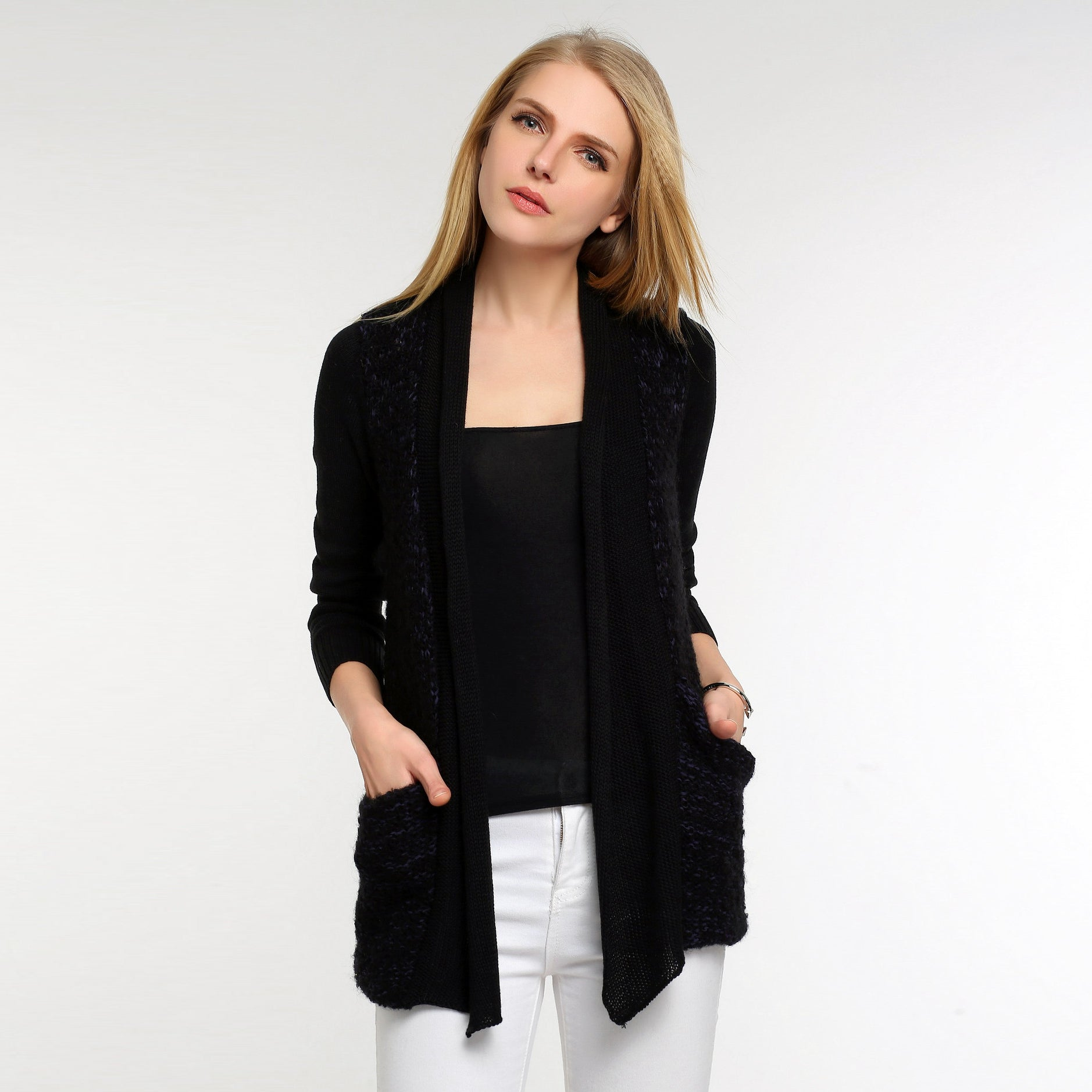 Knit-Cardigan-Sweater-Online-Shopping-Singapore