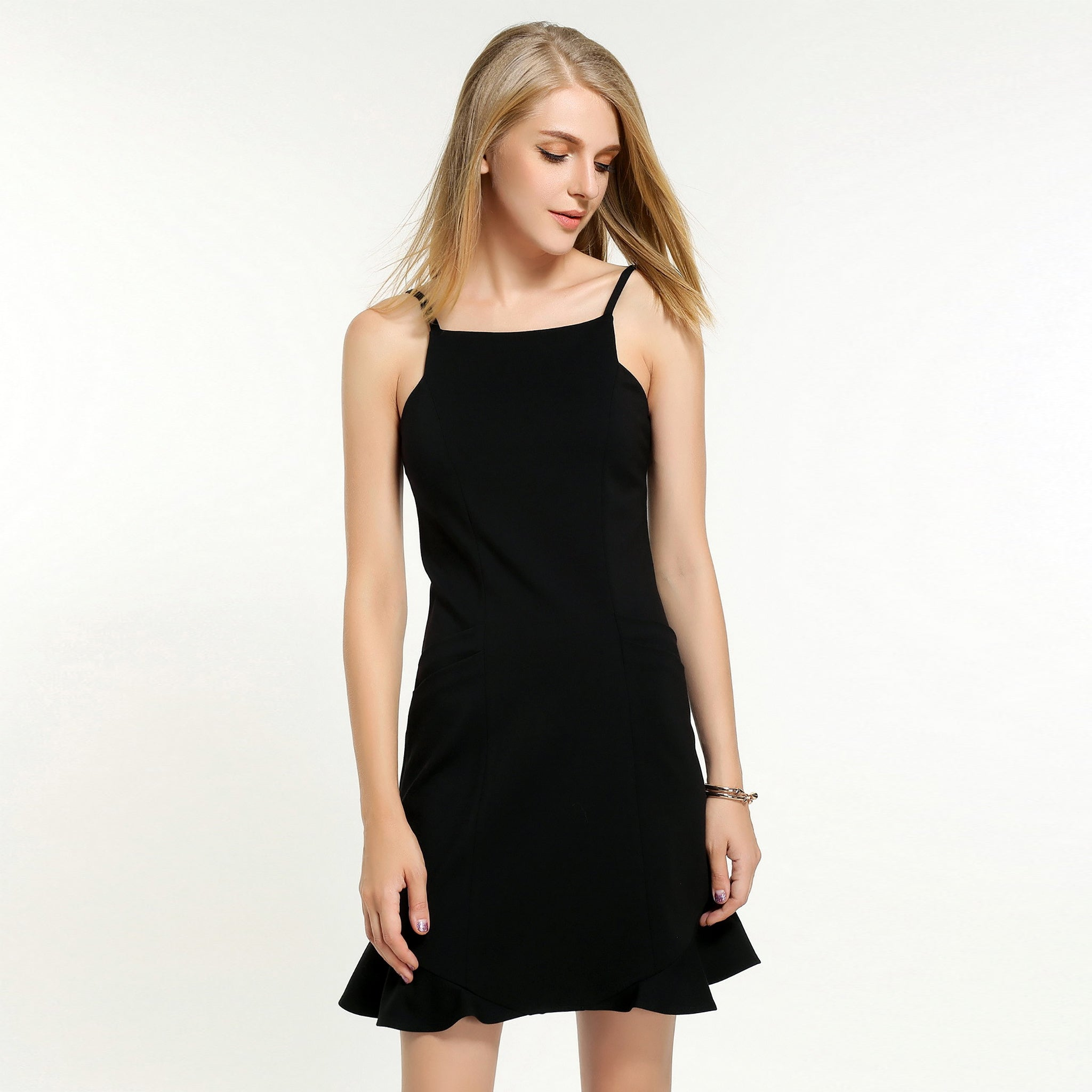 Flare-Dress-Online-Shopping-Singapore