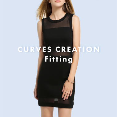 Curves-Creation-Dresses