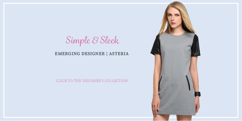 Shop-Smart-Casual-Women-Dresses-By-Emerging-Designers-Asteria