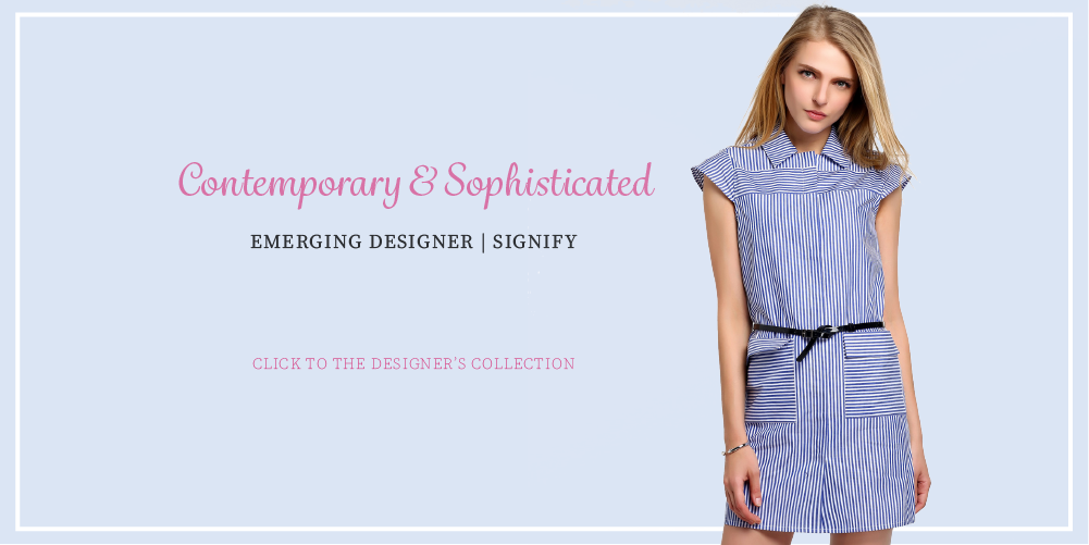 Shop-Women-Dresses-By-Emerging-Designer-Signify