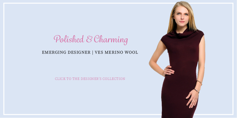 Shop-Women-Dresses-By-Emerging-Designer-Ves-Merino-Wool