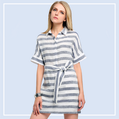 Linen-Shift-Dress-Online-Smart-Casual-Office-Dresses-Shopping-Singapore