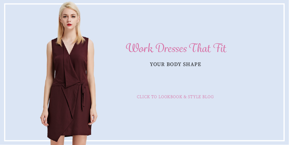 Online-Work-Dresses-That-Fit-Your-Body-Shape