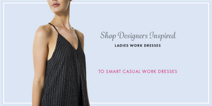 Smart-Casual-Women-Work-Dresses-Singapore