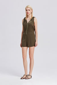 Khaki-Sleeveless-Romper-Full