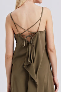 Midi-Slip-Dress-Khaki-Details