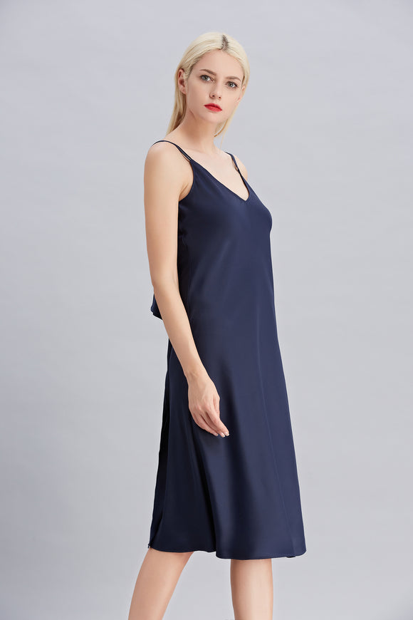 Midi-Slip-Dress-NAVY-Main