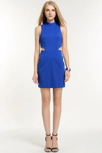 Pencil-Cut-Out-Dress-in-Blue-Full