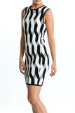 CABLE-PATTERN-BODYCON-DRESS-Side
