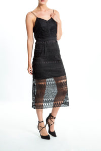 BLACK-ZEGNA-LACE-MAXI-DRESS