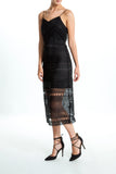 BLACK-ZEGNA-LACE-MAXI-DRESS-SIDE