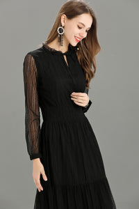 Isabel-Etoile-Lace-Maxi-Dress-Black-Main