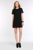 FAUX-LEATHER-SLEEVED-SHEATH-DRESS-BLACK-FULL