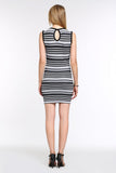 CHEVRON-STRIPED-KNIT-BODYCON-DRESS-WHITE-BACK