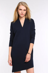 Freeform-V-Neck-Shift-Dress-Main