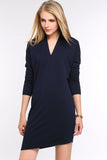 Freeform-V-Neck-Shift-Dress-Focus
