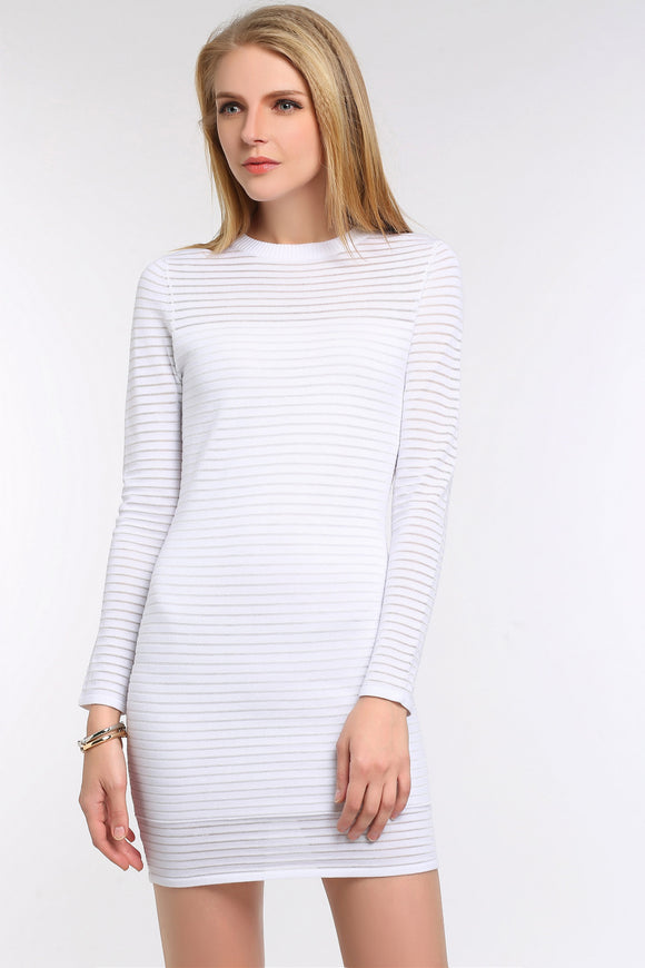 STRIPED-DRESS-WITH-SHEER-DETAILING-WHITE