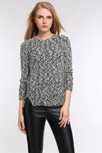 Load image into Gallery viewer, MARBLED-KNIT-SWEATER-MAIN