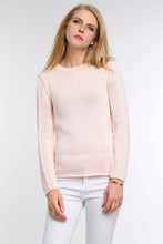 Load image into Gallery viewer, PASTEL-KNIT-SWEATER-LIGHT-PINK-MAIN