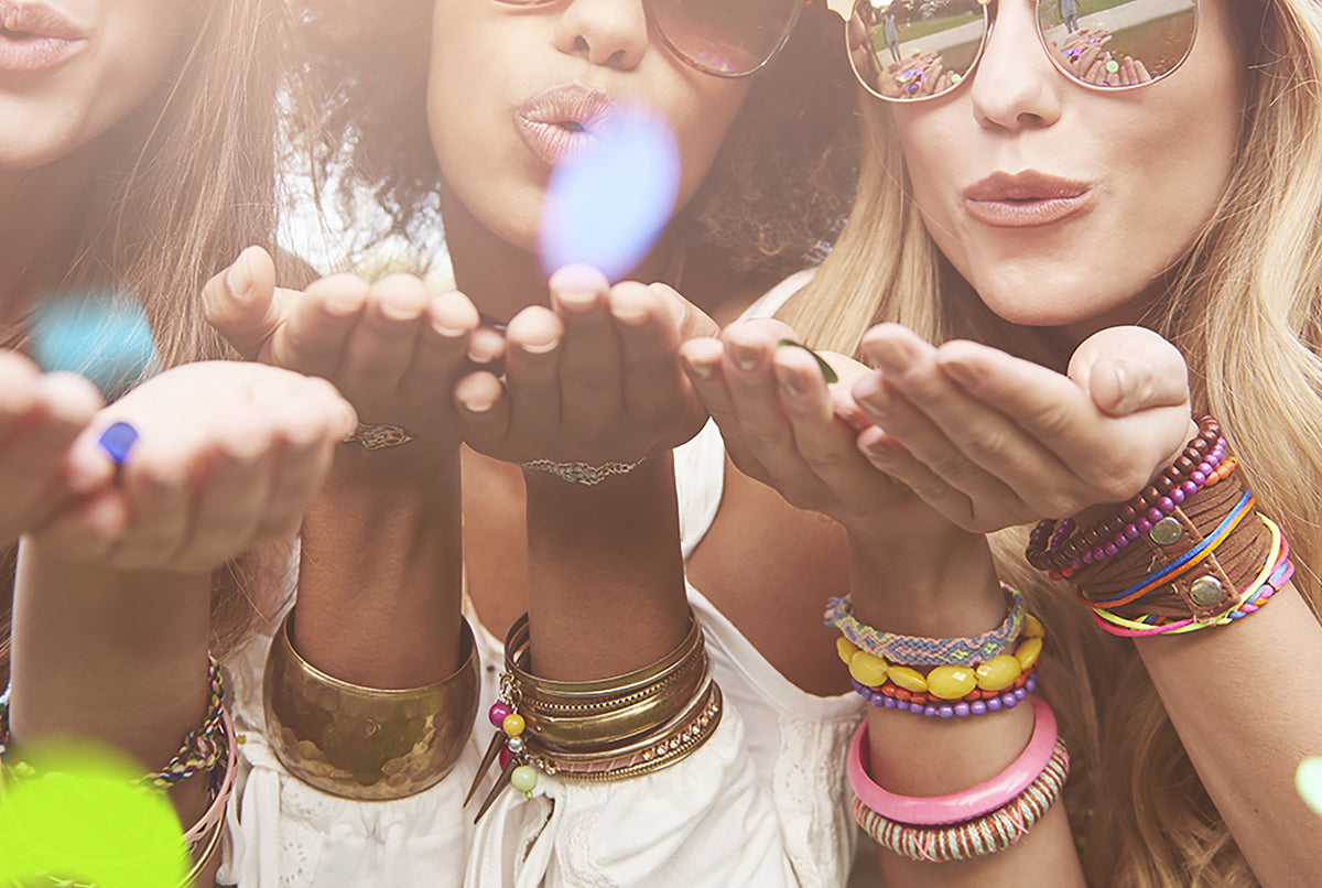 What you should know today about Friendship Bracelets