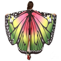 Butterfly Wings Tapestry