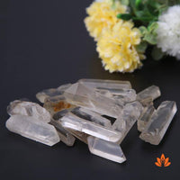 Clear White Quartz (100gms)