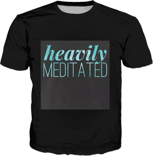 DB T-Shirts - Spirit Meditation T-shirt