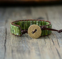 Evergreen Energy Bracelet