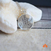 Sterling Silver Kabbalah Tree Of Life Necklace