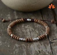 Stone Friendship Bracelet