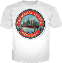 T-Shirts - The Taj