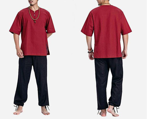 Tai Chi For Men