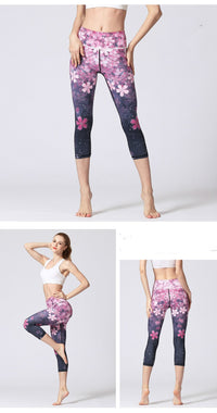 Yoga Spirit Leggings