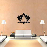 Yoga Spirit Wall Art